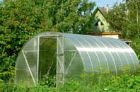Camlough greenhouse installation